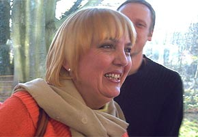 Claudia Roth