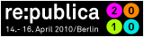 re:publica 2010