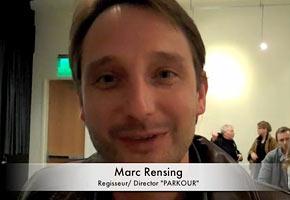 Marc Rensing